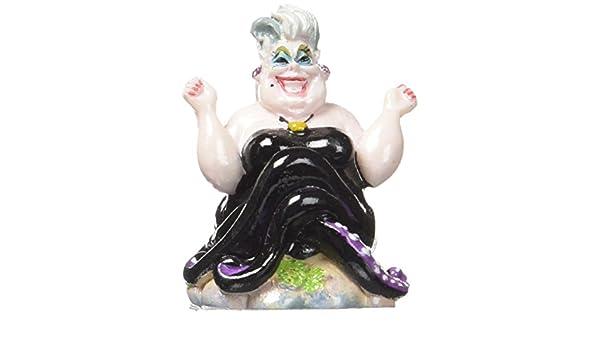 Penn-Plax la Sirenita Ursula Acuario Adorno: Amazon.es: Productos para mascotas