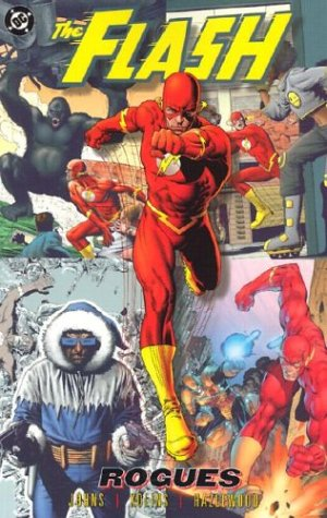 Flash, The: Rogues