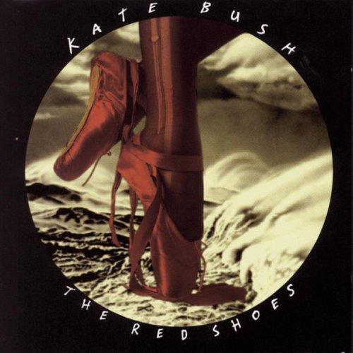 Kate Bush - The Red Shoes - Amazon.com Music