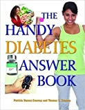 img - for The Handy Diabetes Answer Book (The Handy Answer Book Series) book / textbook / text book