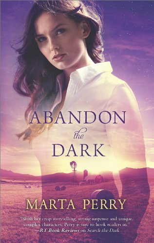 Abandon the Dark (Watcher in the Dark Book 3)