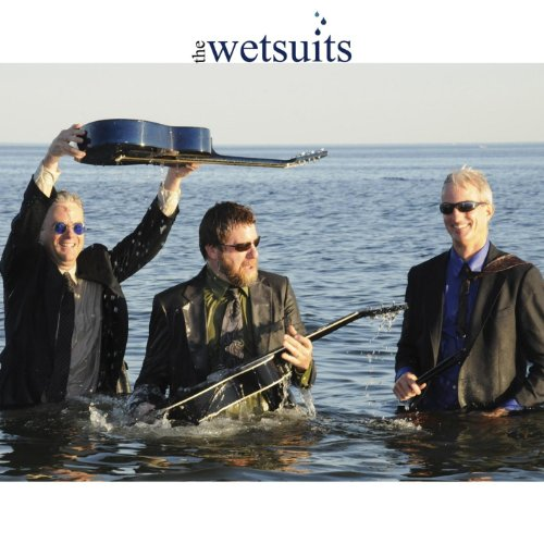 Price comparison product image The Wetsuits