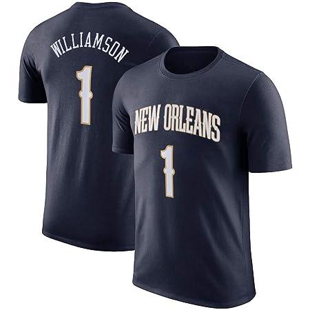 Hs Xp Men S Basketball Jersey Uniform Nba New Orleans