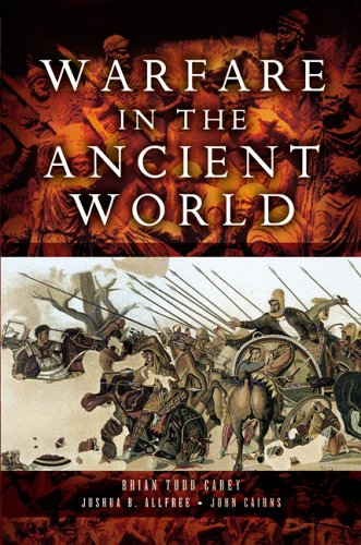 Warfare in the Ancient World - Central Cairns Stores