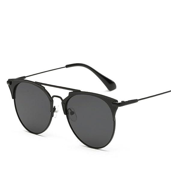 2525bf4f4284fb Lunettes de soleil femme ronde Vintage luxe Brand designer 2018 Cat Eye  Sunglasses Lunettes de soleil