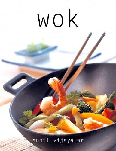 Wok (Spanish Edition)