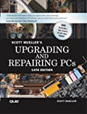 img - for Upgrading and Repairing PCs (14th Edition) book / textbook / text book