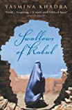 Front cover for the book The Swallows of Kabul by Yasmina Khadra