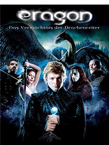 Eragon - Das Vermächtnis der Drachenreiter Film