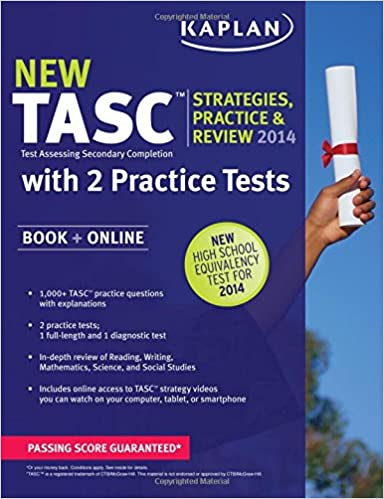 2014 tasc test new york