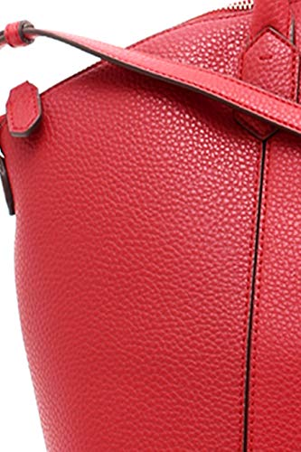 Emporio Armani yh22a Rossa Borsa inverno Donna Rubino Autunno Y3a086 rFxrwpTq