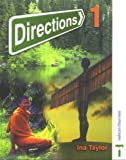 Directions, Ina Taylor, 0748763872