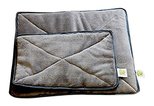 Pet Magasin Thermal Self-Heated Bed for Cat - Pack of 2 - Small