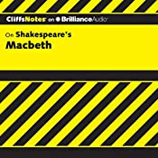 Macbeth: CliffNotes | Alex Went, M.A.