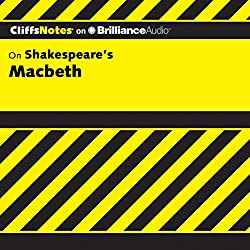 Macbeth: CliffNotes