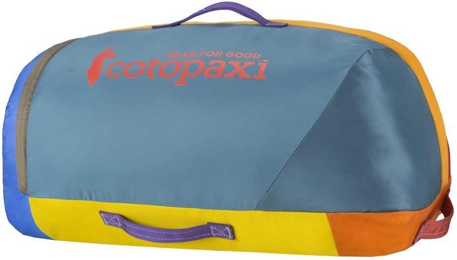 Cotopaxi Uyuni 46L Adventure Travel Duffel Bag