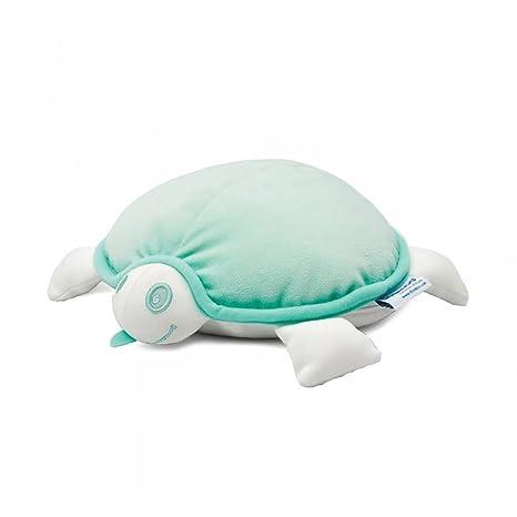 Doomoo Baby Snoogy - Calentador de peluche para bebé, microondas ...