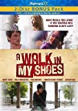 DVD : A Walk In My Shoes (2-Disc Bonus Pack DVD Soundtrack CD)