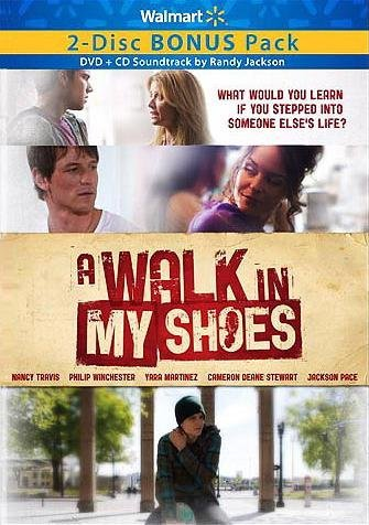 : A Walk In My Shoes (2-Disc Bonus Pack DVD Soundtrack CD)