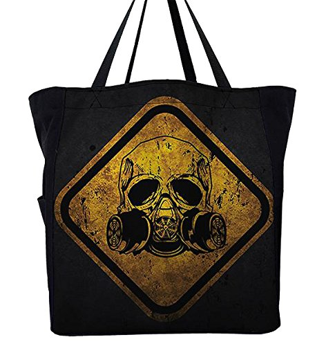 Toxic Gaming Crate. Perfect board game hauler and game tote. Inked Gaming. Your Game. Your Style. by Inked Playmats