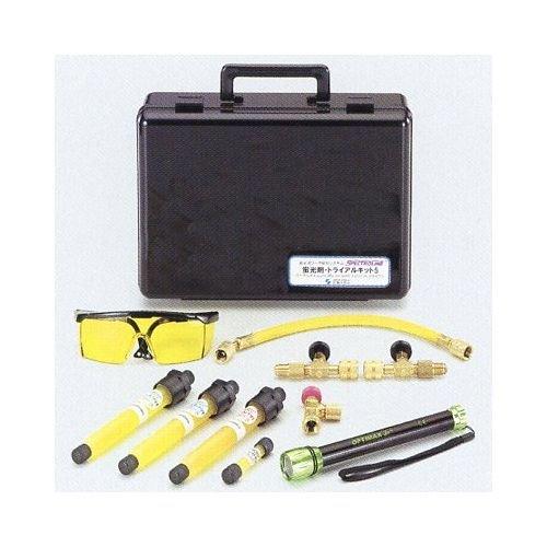 TASCO (タスコ) 蛍光剤トライアルキット5 TA434ES-5 B01LKLTHFG