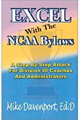 Excel with the NCAA Bylaws