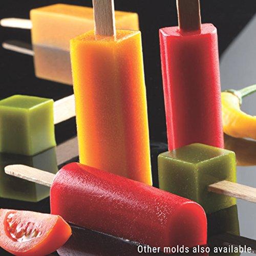 Silikomart Mini Cube Pop Mold - 30 Forms by Silikomart (Image #6)