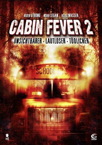 Cabin Fever 2 Film