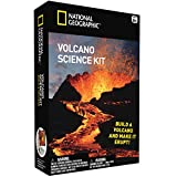 Best Science Experiments - Volcano Science Kit by National Geographic Review