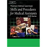 Delmar's Skills and Procedures for Medical Assistants DVD #11: Venipuncture, Hematology, and Immunology Procedures