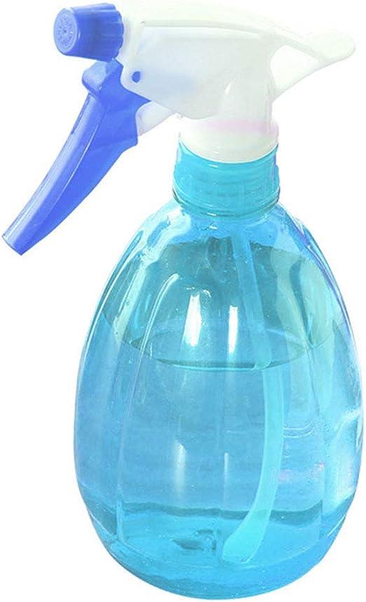 Quanjucheer - Botella de spray de mano pequeña, limpiador de ...