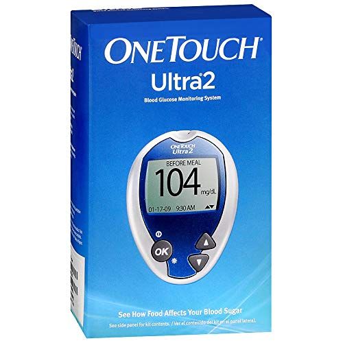 ONE TOUCH ULTRA2 SYSTEM KIT 1 by Lifescan