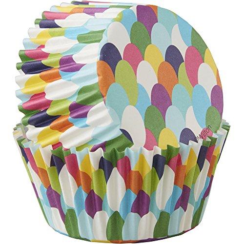 fish cupcake liners - 2