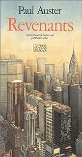 Trilogie new-yorkaise : [02] : Revenants