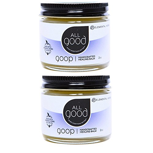 All Good Goop (2 oz, 2 Pack)