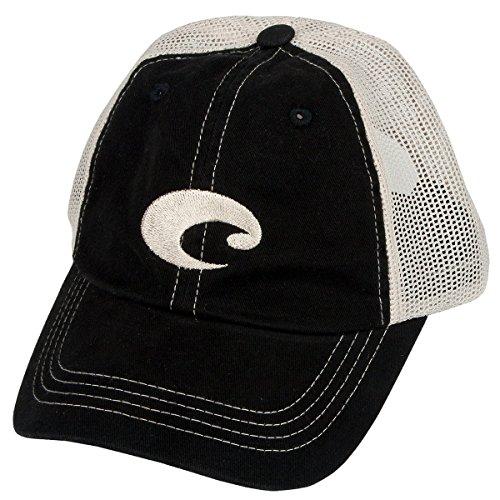 Costa-Del-Mar-Mesh-Hat