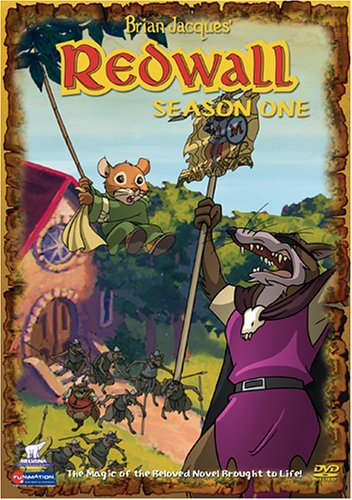 Redwall - Season One by Funimation Prod