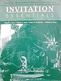 Tapescript - Invitation Essent 9780030103698
