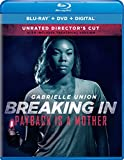 Breaking In [Blu-ray]