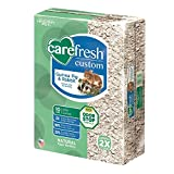 carefresh Custom Rabbit/Guinea Pig Pet Bedding, 60 L, Natural