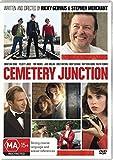 Cemetery Junction [NON-USA Format / PAL / Region 4 Import - Australia]
