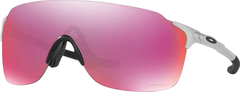 Oakley 0OO9386 Gafas de sol, Silver, 40 para Hombre