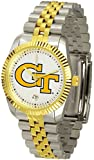 Georgia Tech Yellow Jackets Men's Executive Watch