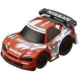 チョロQ 超リアルサーキットチョロQシリーズ1 ザナヴィニスモGT-R