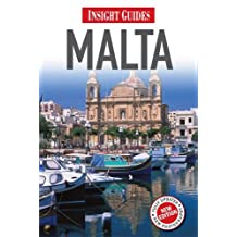 Insight Guide Malta