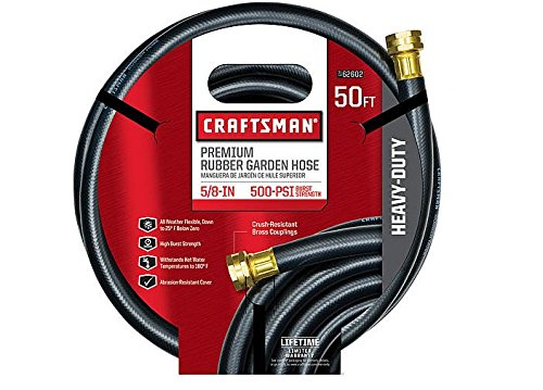 Craftsman Premium Rubber Garden 50FT product image