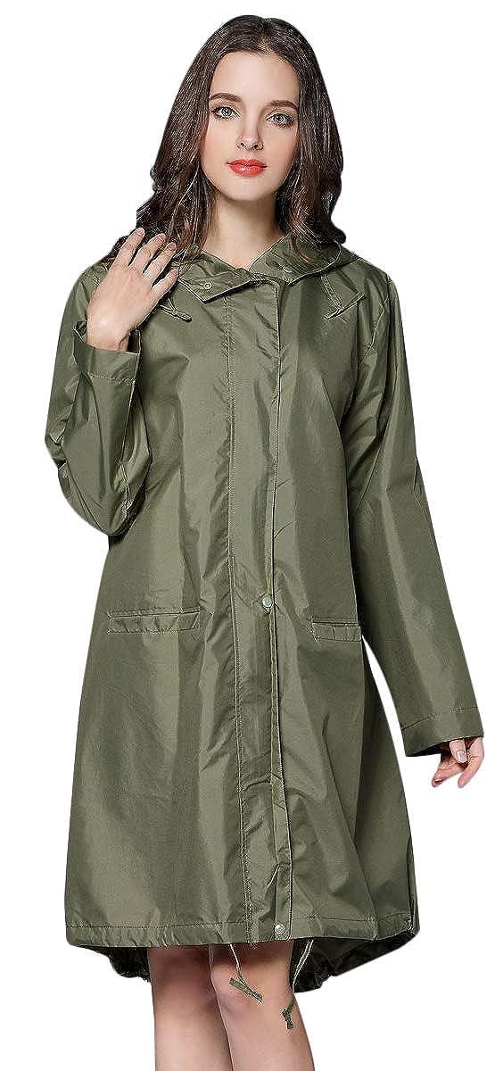 aa4091a9b79 THOMAS HOME Women Rain Jacket