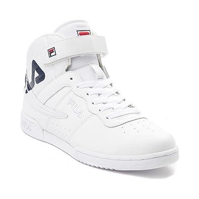 Fila F-13 Women Round Toe Synthetic Sneakers (Womens 6 d7b74b858