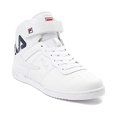 Fila F 13 Women Round Toe Synthetic Sneakers