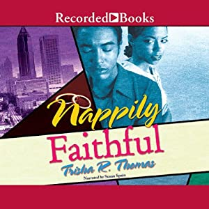 Nappily Faithful Audiobook